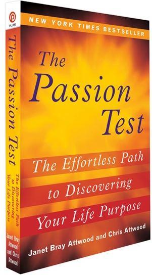 trouver sa passion